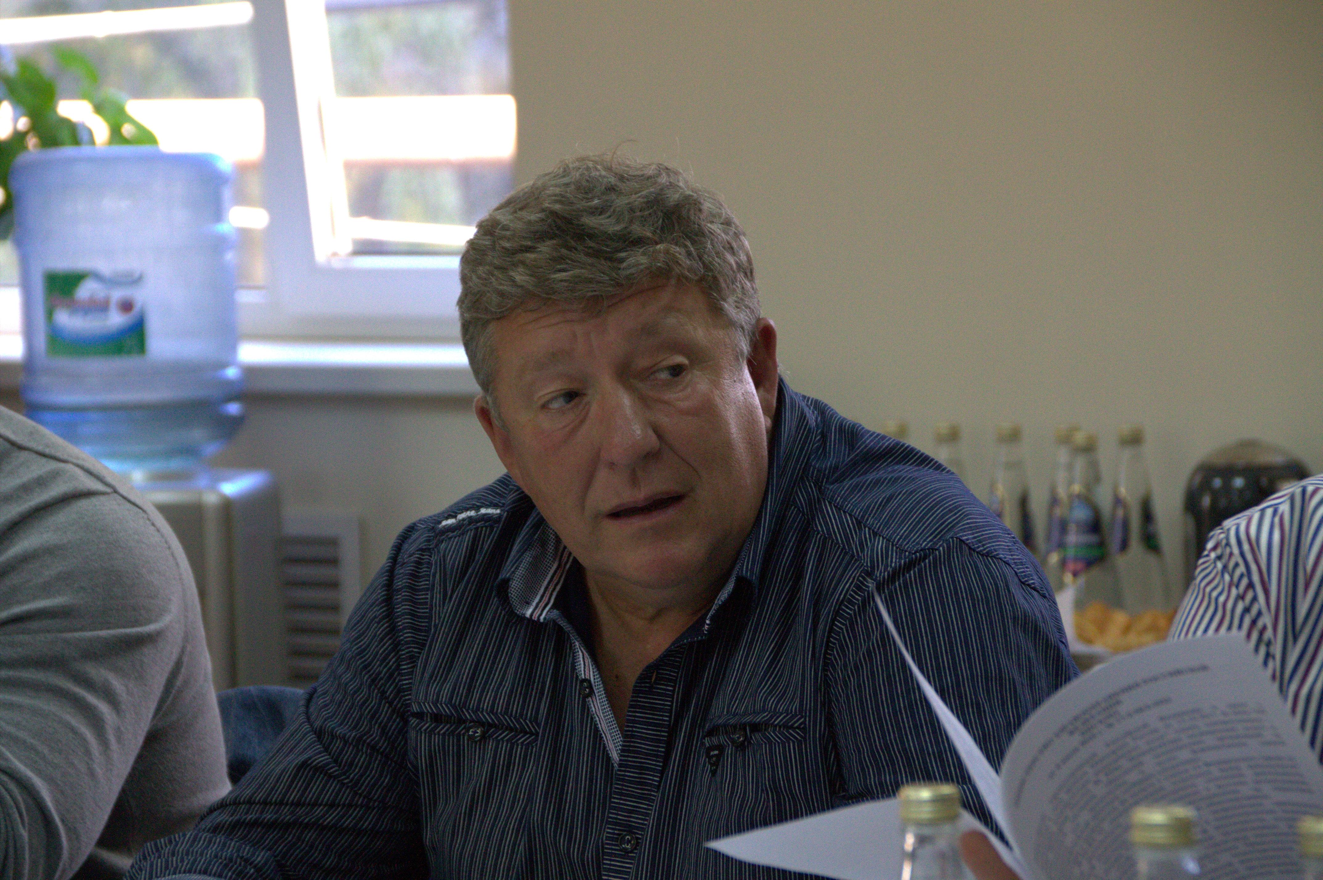 Чернов Андрей Евгеньевич