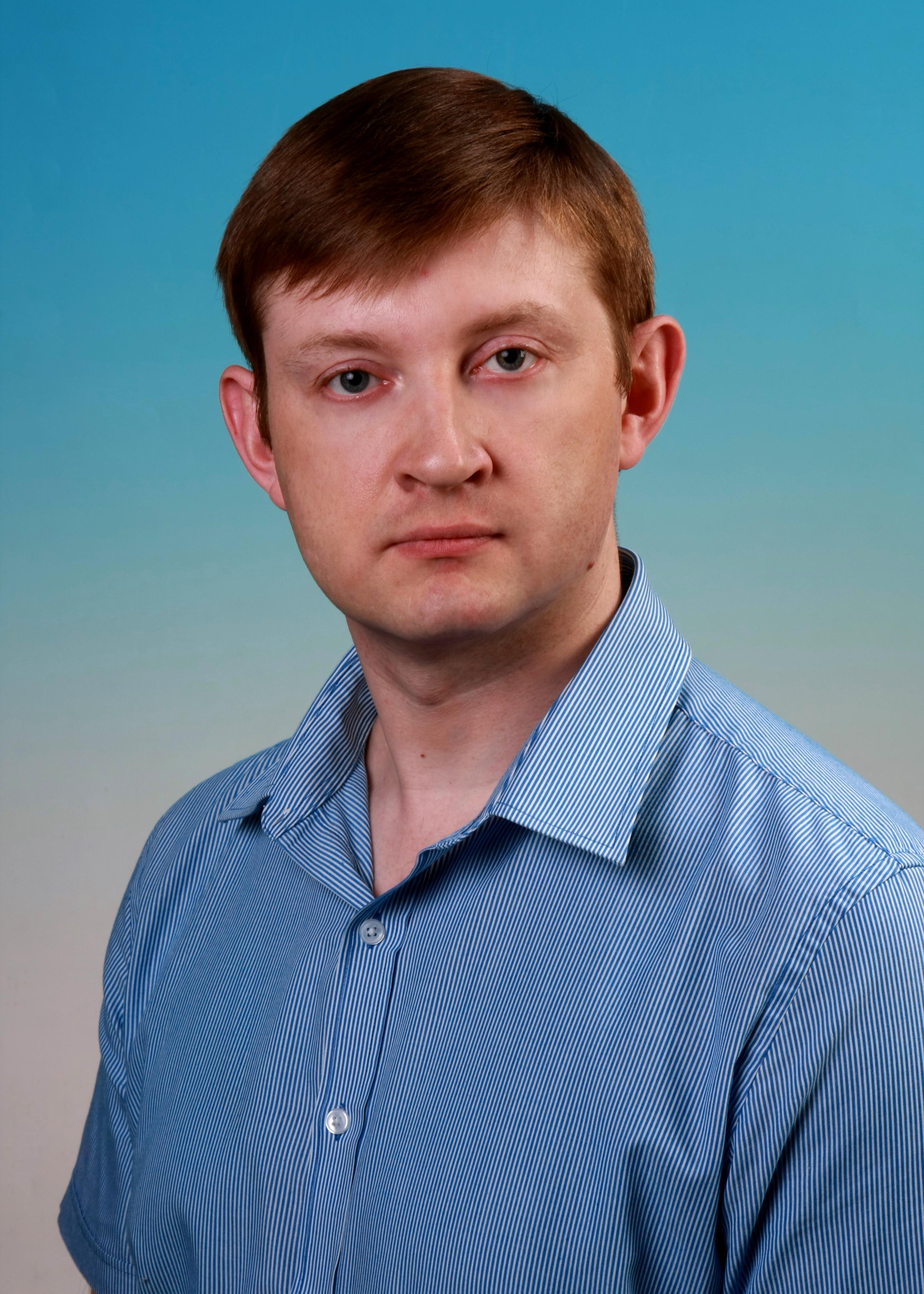 Попович Сергей Евгеньевич