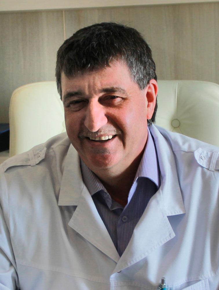 Шубин Андрей Геннадьевич