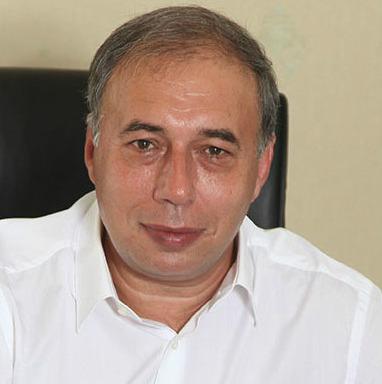 Шмеркевич Александр Борисович