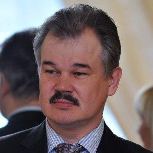 Петриченко Михаил Петрович