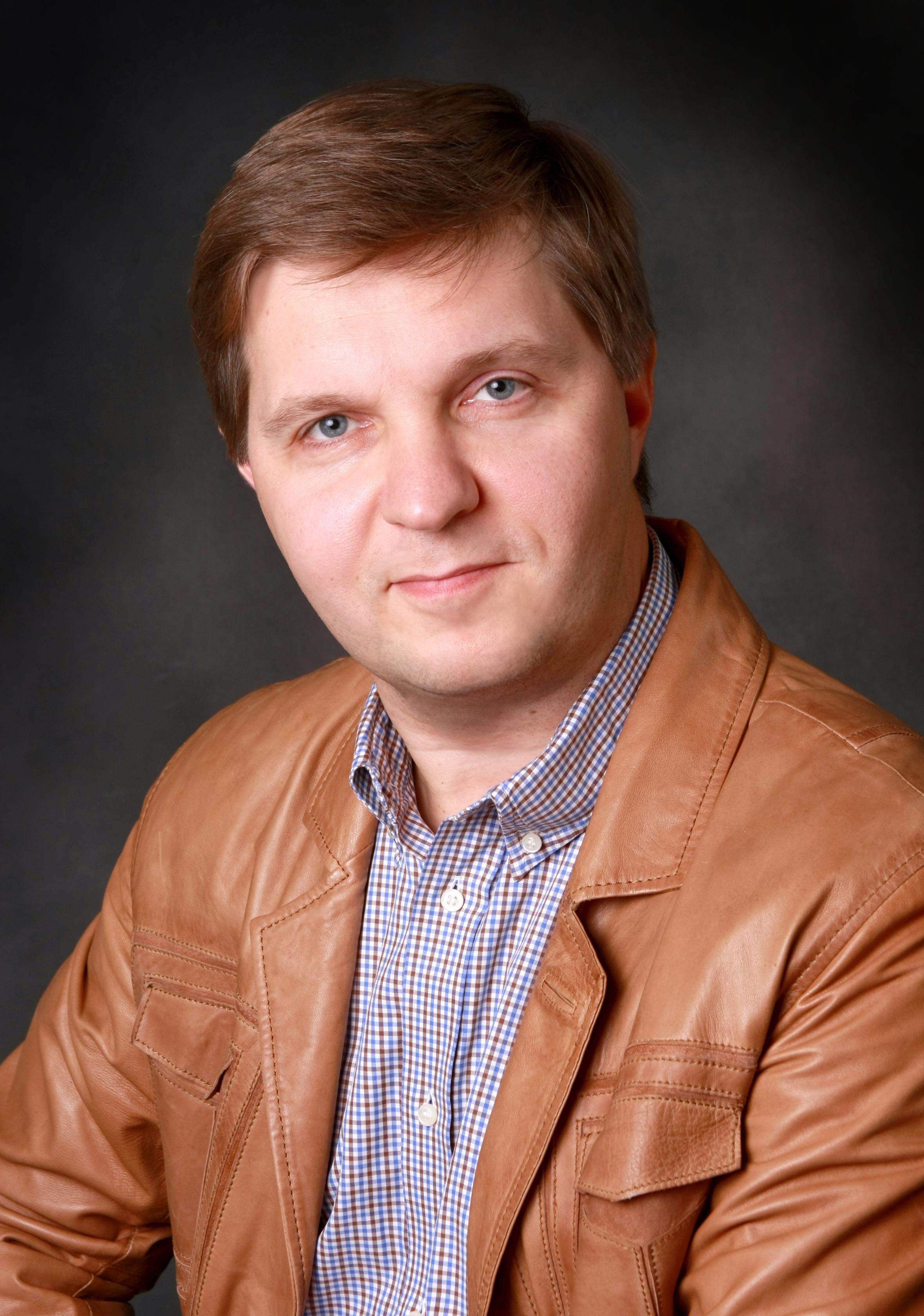 Суетенков Дмитрий Евгеньевич