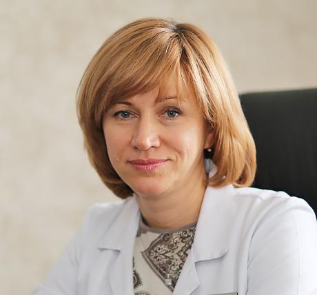 Герцог Наталья Андреевна