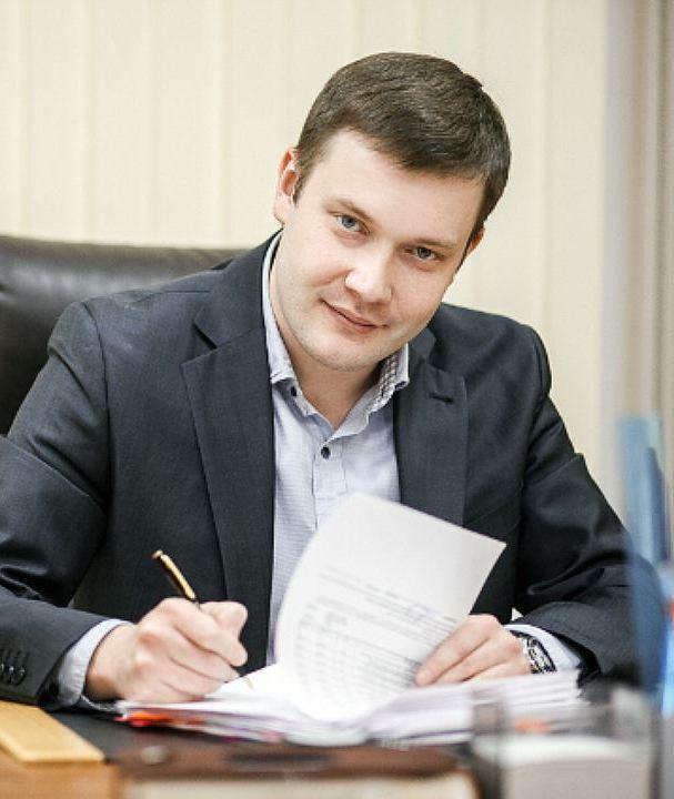 Фомин Дмитрий Валерьевич